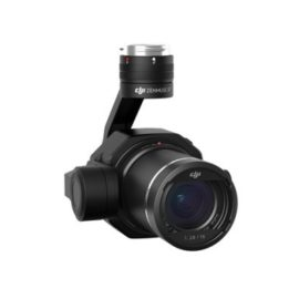 DJi Zenmuse X7 camera black