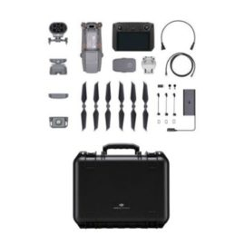 DJi Mavic 2 enterprise dual drone with smart controller combo