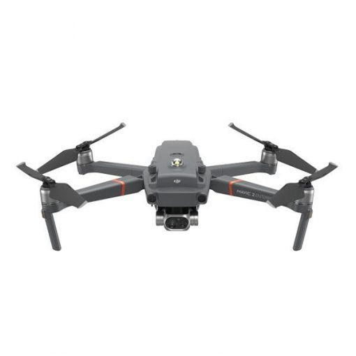 DJi Mavic 2 enterprise dual drone with smart controller front
