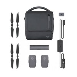 DJI Mavic 2 enterprise drone fly more kit