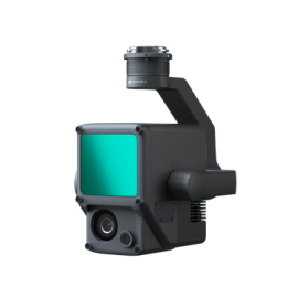 DJI Zenmuse L1 Lidar and RGB Surveying Camera