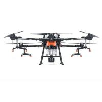 DJI Agras T20 agricultural drone