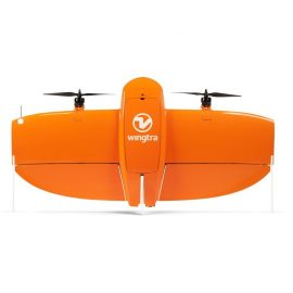 WingtraOne Mapping Drone